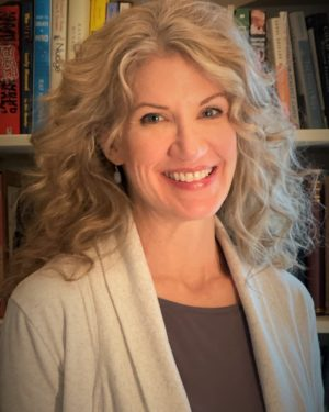 Megan Kane-Mangol Speech Therapist